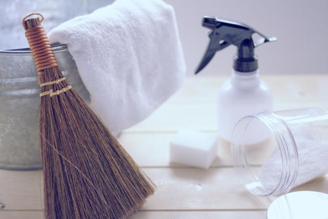 新築の掃除グッズおすすめ3選